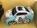 RC Auto pre najmenších + batérie