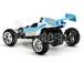 Mini Buggy Kart, modrá