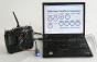 AURORA 9 9-kanálová 2.4 GHz, Optima7, TX aku