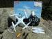 Dron Syma X5SW, biela
