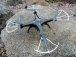 Dron Syma X5SW, čierna