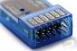 Flash 7 2,4GHz , přijímač MINIMA 6E (Mode 1/3) AKCE 2015