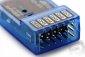 Flash 7 2,4GHz , přijímač MINIMA 6E (Mode 2/4) AKCE 2015