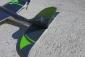 RC lietadlo Dolphin EPP - 45 min. letu