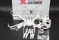 RC dron MJX X101 - FPV s kamerou C4010