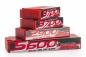 NOSRAM 3700 - Saddle Pack LCG - 110C/55C - 7.4V LiPo - 1/10 Competition Car Line Hardcase