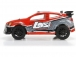 RC auto Losi Micro Rally-X 1:24, žltá