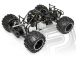 RC auto Maverick blackout MT, petrol