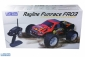 RC auto Rayline Funrace Short Course