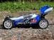 Strada XB EVO Buggy 1:10 RTR, modrá