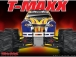RC auto Traxxas Nitro T-Maxx Classic