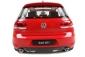 RC auto VW Golf GTI 1:12 - červená