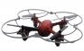 Dron Syma X11C, červená