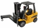 RC kovový vysokozdvižný vozík 1:10