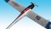 RC lietadlo GAMA 2100