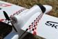 RC lietadlo SKY SURFER V2, modrá