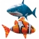 RC Liétajúca ryba - žralok
