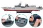 RC loď Fregata typu 054A 1/275