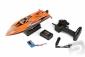 RC loď Lite Warrior V3, oranžový