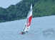 RC plachetnica Naulantia, modrá