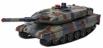 RC súbojové tanky Leopard 2A6