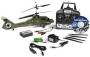 RC vrtuľník Co - comanche