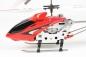 RC vrtuľník Syma S107G, červená