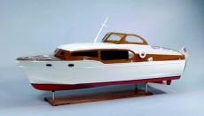 1954 Chris-Craft Commander rýchly čln 914mm