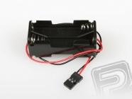 4402 pouzdro baterii AAA micro
