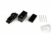 5401 krabička HS-55 čierna