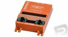 55014 Stabilizačný systém WINGSTABI 12-kanál 35A