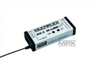 55817 Prijímač. RX-5 M-LINK, 2.4 GHz