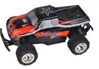 6321 Karoséria TruckFighter Micro