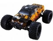 6535 Karoséria pre FastTruck 4
