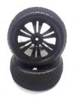 6568 Súprava predných pneumatík pre Buggy