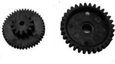 6921 Hlavné ozubené kolesá