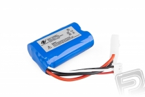 7,2 V 850 mAh Li-ion (Mad Shark, Offshore Lite)