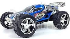 RC auto WL Toys 2019, modrá