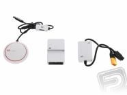 A3 - kompletný profi riadiaci systém pre multikoptéry