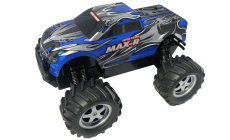 RC OFF-ROAD MAX-R 1:14, modrá