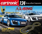 Autodráha Cartronic A1 Ring Austria