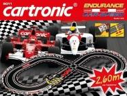 Autodráha Cartronic Car-Speed Endurance