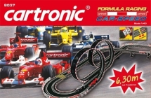 Autodráha Cartronic Car-Speed Formula Racing