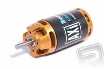 AXI 2830/10 V2 LONG striedavý motor