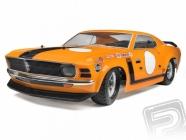 Baja 5R 1970 Ford Mustang Boss 302 s 2,4GHz RC súpravou