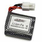 Bateria Li-Ion 9,6V, 800mAh - MT12 NEO