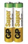 Batérie 2xAAA GP 24A