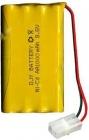 Batéria Ni-Cd 700 mAh 9.6V