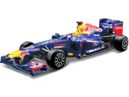 Bburago Infiniti Red Bull Racing RB9 1:43 #1 Vettel