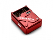 BD CORTEXpro RED - stabilizačná jednotka (limitovaná edícia)
